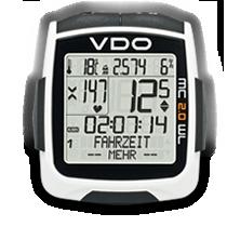 tachometer fahrrad einstellen